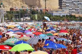 verano español