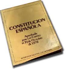 Consitución Española